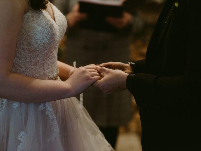 Aiden and Georgia's Wedding in Scottish Borders, Lothian & Borders 71