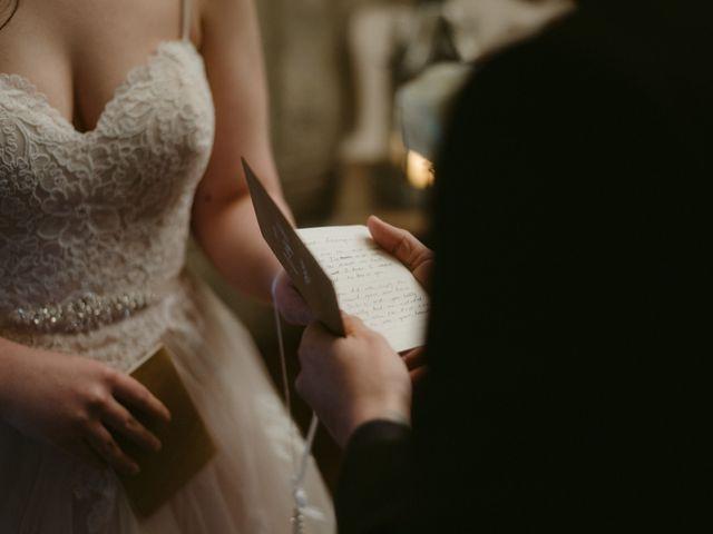 Aiden and Georgia's Wedding in Scottish Borders, Lothian & Borders 72