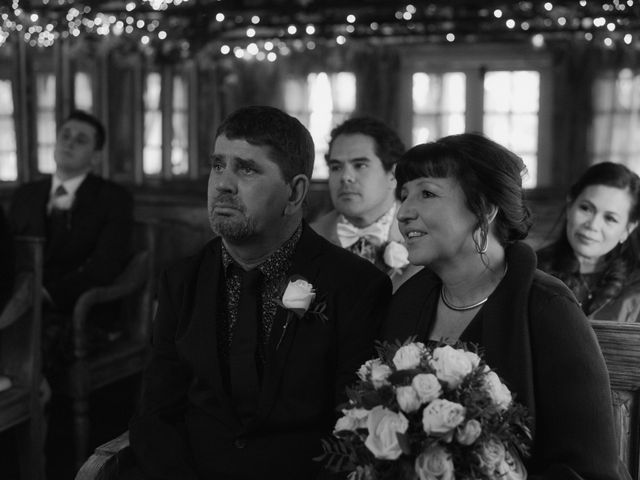 Aiden and Georgia's Wedding in Scottish Borders, Lothian & Borders 74