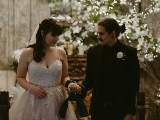 Aiden and Georgia's Wedding in Scottish Borders, Lothian & Borders 84