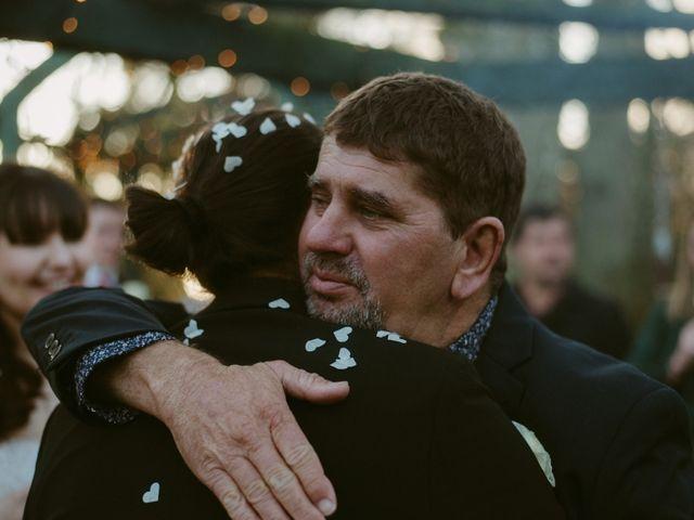 Aiden and Georgia's Wedding in Scottish Borders, Lothian & Borders 91