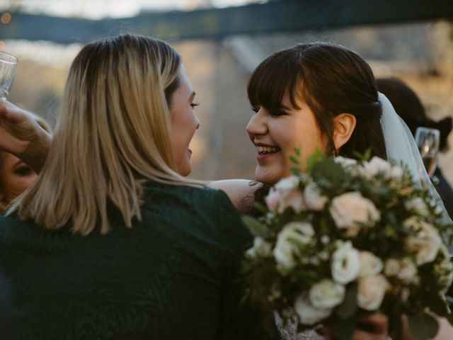 Aiden and Georgia's Wedding in Scottish Borders, Lothian & Borders 93