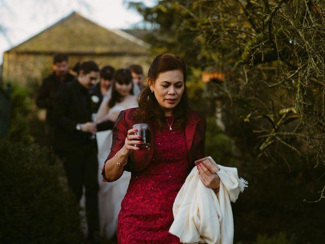 Aiden and Georgia's Wedding in Scottish Borders, Lothian & Borders 100