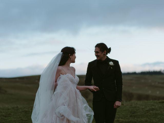 Aiden and Georgia's Wedding in Scottish Borders, Lothian & Borders 105