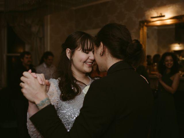 Aiden and Georgia's Wedding in Scottish Borders, Lothian & Borders 111
