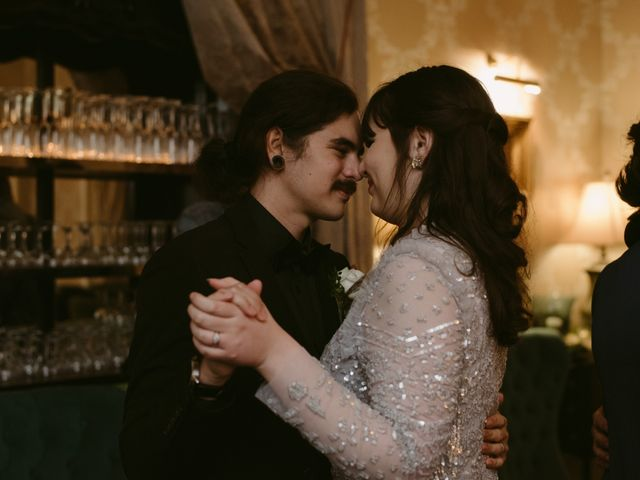 Aiden and Georgia's Wedding in Scottish Borders, Lothian & Borders 112
