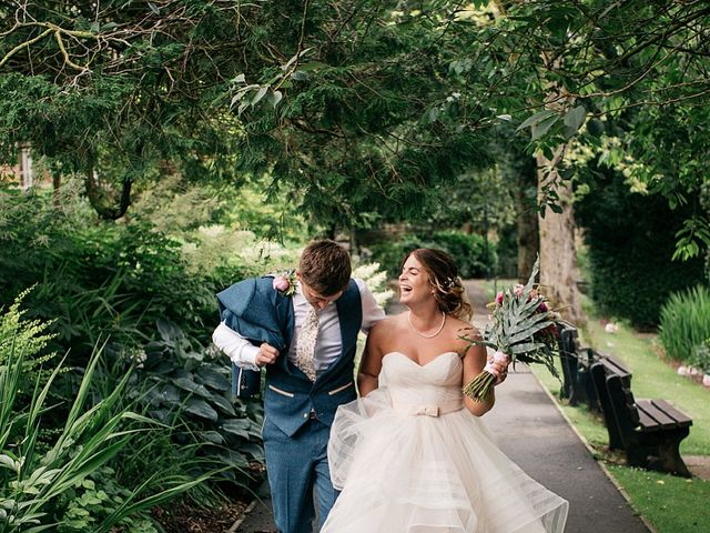 Siobhán & Glenn's wedding