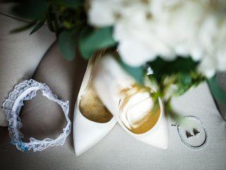 Lara & Ewan's wedding 2