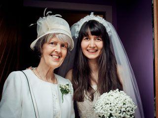 Laura & Jonathan's wedding 2