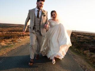 Callum & Jess's wedding