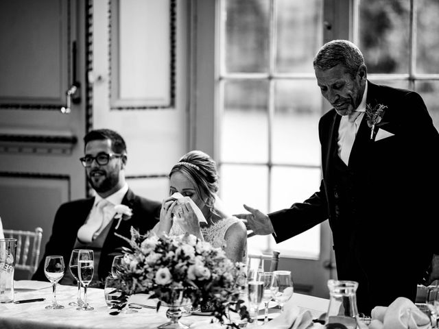 Liam and Kelly's Wedding in East Malling, Kent 39