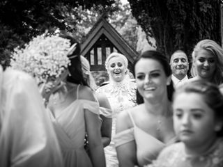 James & Rebecca's wedding 3