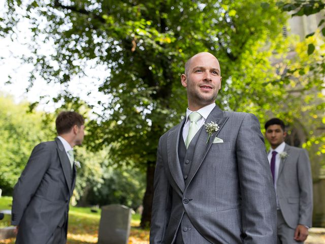 Martin and Kirsty's Wedding in Manchester, Greater Manchester 1
