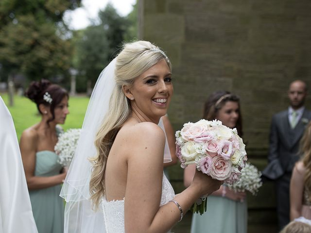 Martin and Kirsty's Wedding in Manchester, Greater Manchester 5