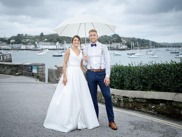 Natalie & Steve's wedding