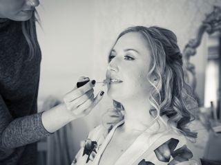 Leanne & Freddy's wedding 3