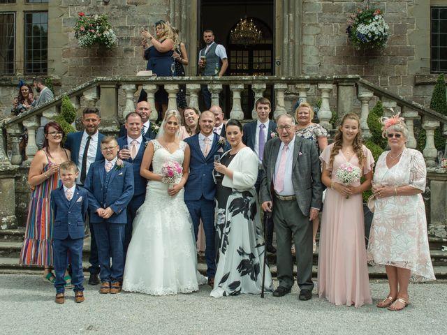 Daniel and Chloe's Wedding in Gloucester, Gloucestershire 21