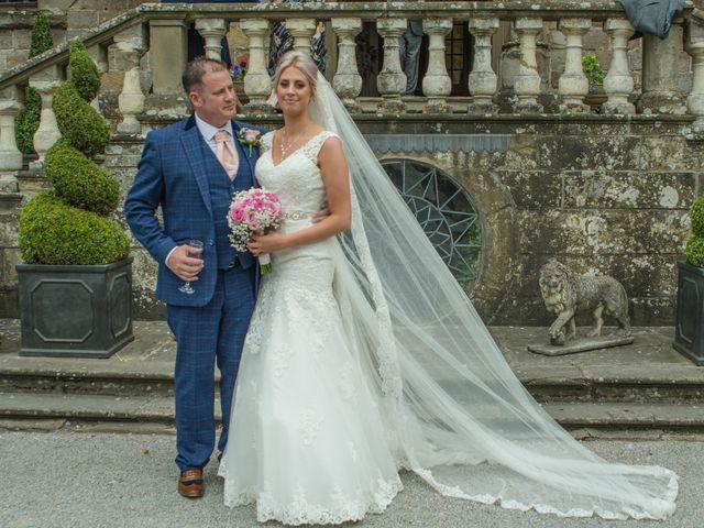 Daniel and Chloe's Wedding in Gloucester, Gloucestershire 27