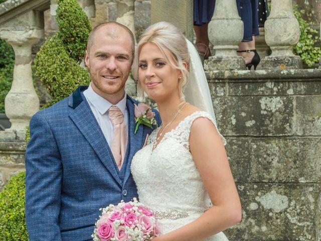 Daniel and Chloe's Wedding in Gloucester, Gloucestershire 28
