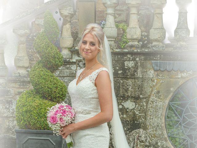 Daniel and Chloe's Wedding in Gloucester, Gloucestershire 29