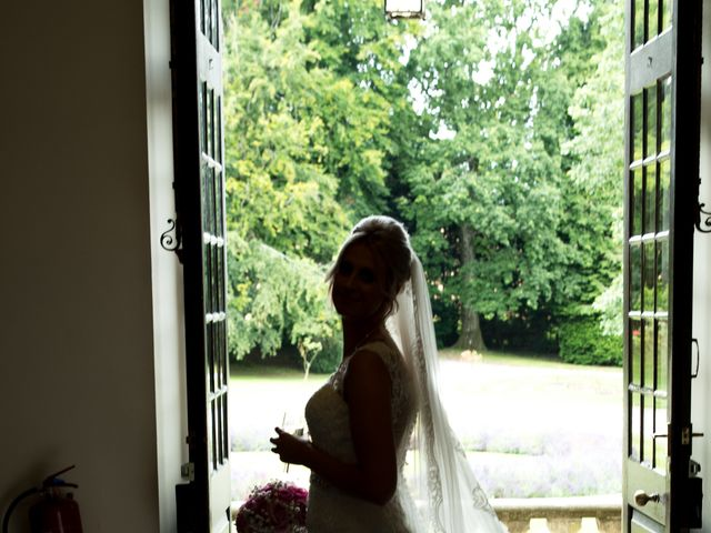 Daniel and Chloe's Wedding in Gloucester, Gloucestershire 30