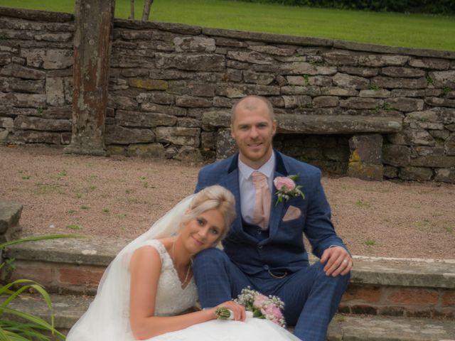 Daniel and Chloe's Wedding in Gloucester, Gloucestershire 34