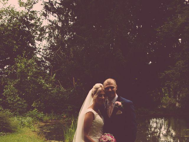 Daniel and Chloe's Wedding in Gloucester, Gloucestershire 35