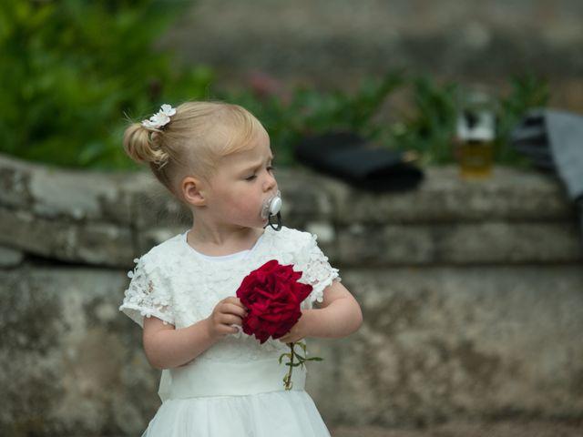 Daniel and Chloe's Wedding in Gloucester, Gloucestershire 39
