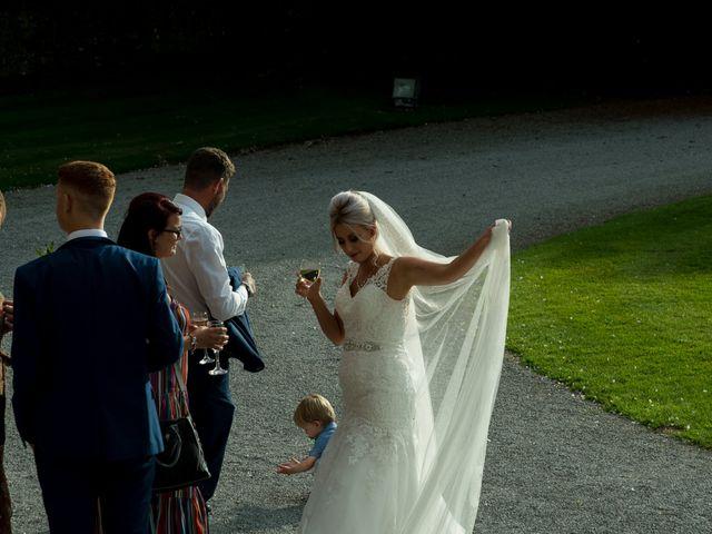 Daniel and Chloe's Wedding in Gloucester, Gloucestershire 43