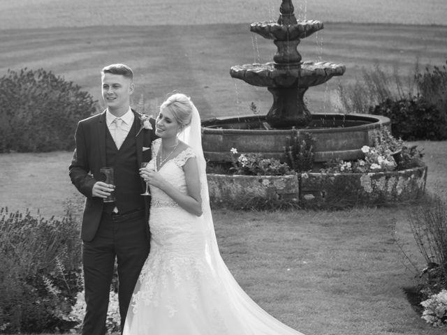Daniel and Chloe's Wedding in Gloucester, Gloucestershire 44