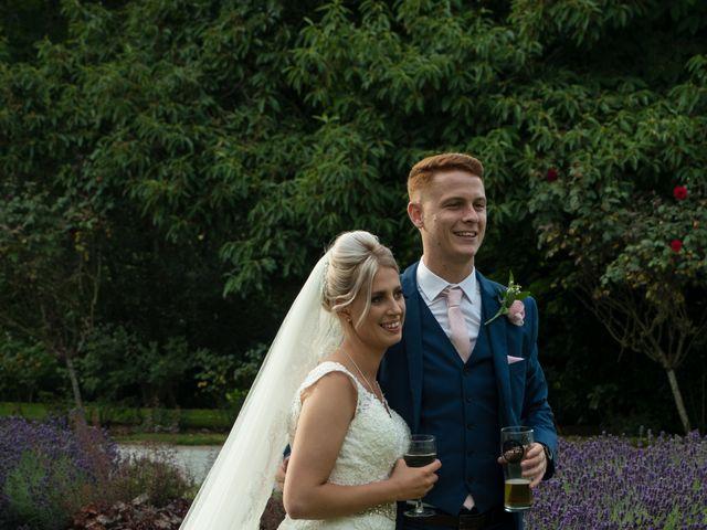 Daniel and Chloe's Wedding in Gloucester, Gloucestershire 46