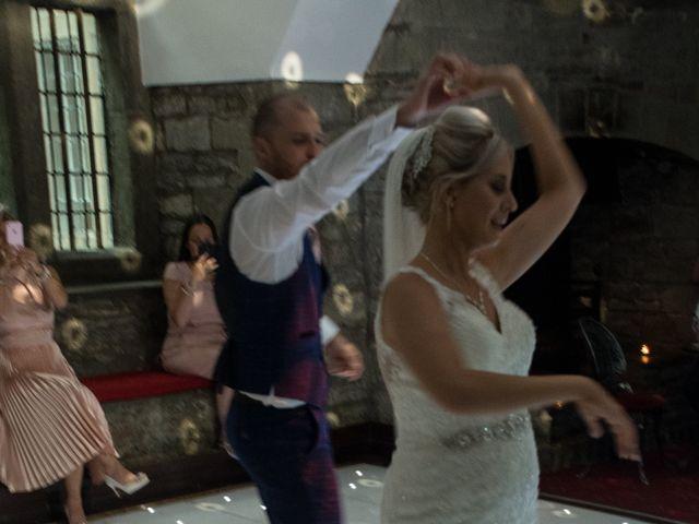 Daniel and Chloe's Wedding in Gloucester, Gloucestershire 51