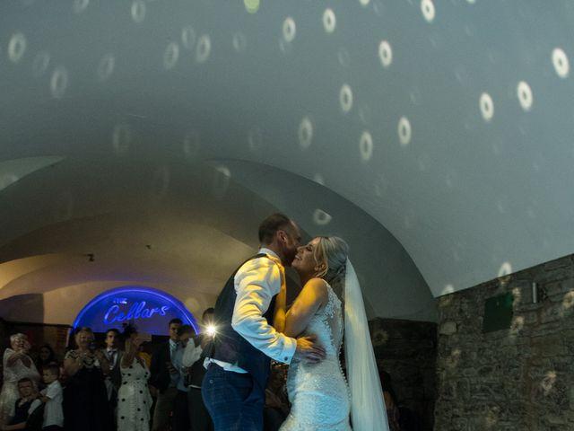 Daniel and Chloe's Wedding in Gloucester, Gloucestershire 52