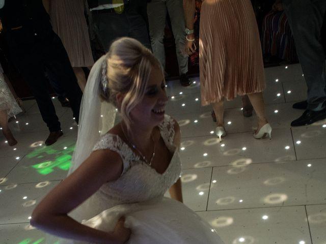 Daniel and Chloe's Wedding in Gloucester, Gloucestershire 54