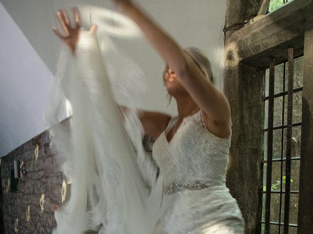 Daniel and Chloe's Wedding in Gloucester, Gloucestershire 56