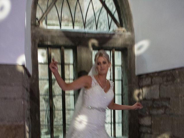 Daniel and Chloe's Wedding in Gloucester, Gloucestershire 59