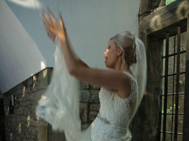 Daniel and Chloe's Wedding in Gloucester, Gloucestershire 60
