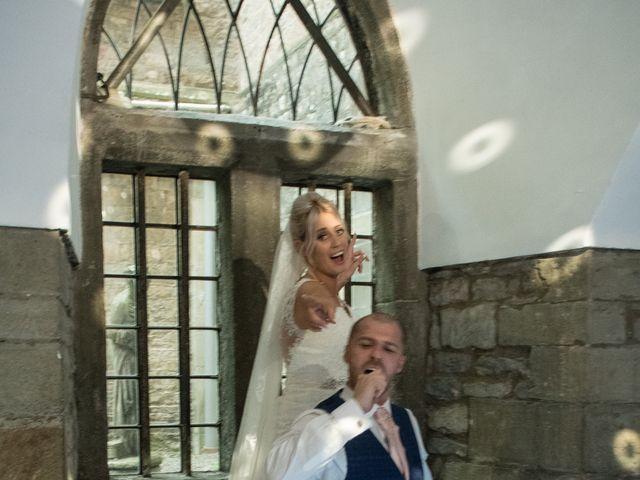 Daniel and Chloe's Wedding in Gloucester, Gloucestershire 61