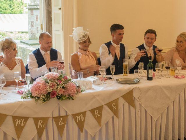 Daniel and Chloe's Wedding in Gloucester, Gloucestershire 63