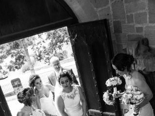 Kyle & Rachael's wedding 2