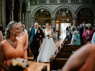 Stephen & Aimee's wedding 1