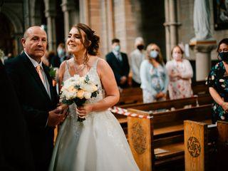 Stephen & Aimee's wedding 2