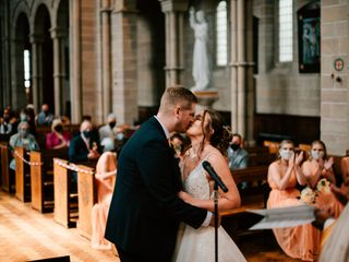 Stephen & Aimee's wedding 3