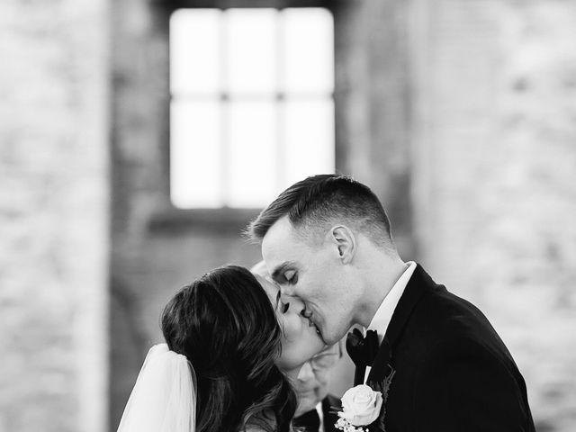 Matthew and Lauren's Wedding in York, North Yorkshire 21