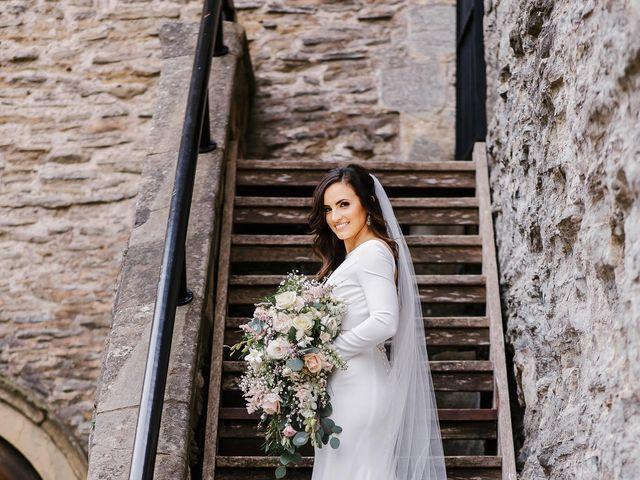 Matthew and Lauren's Wedding in York, North Yorkshire 25