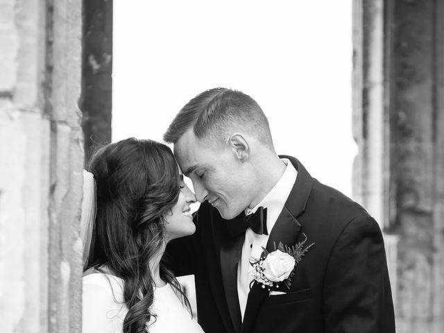 Matthew and Lauren's Wedding in York, North Yorkshire 27