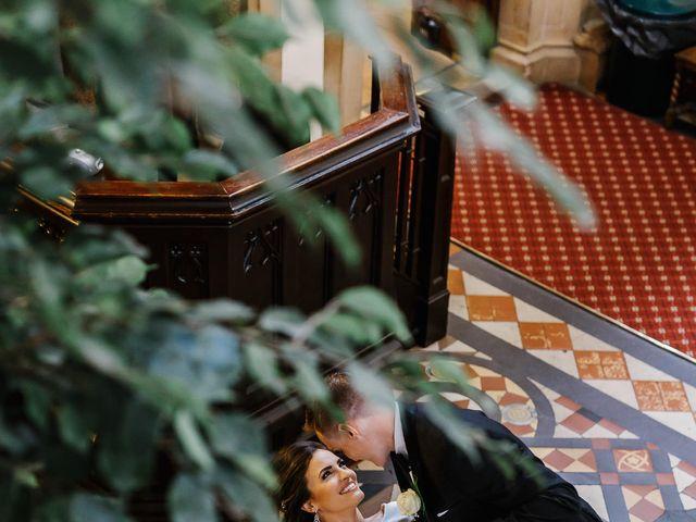 Matthew and Lauren's Wedding in York, North Yorkshire 36