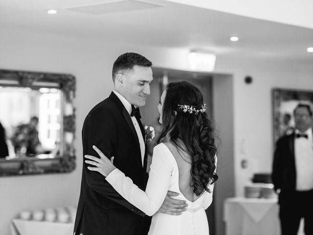 Matthew and Lauren's Wedding in York, North Yorkshire 37