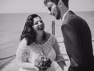 Kayleigh & Karl's wedding 3