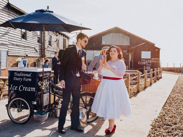 Kayleigh & Karl's wedding